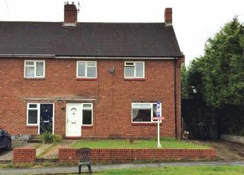 Thumbnail 3 bed semi-detached house for sale in Walter Nash Road West, Kidderminster, Worcestershire