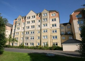 Thumbnail 2 bed flat for sale in Eagles View, Livingston