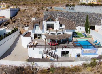 Thumbnail 6 bed villa for sale in Roque Del Conde, Adeje, Tenerife, Canary Islands, Spain