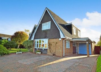 Thumbnail 3 bedroom detached house for sale in Eaton Road, Alsager, Stoke-On-Trent