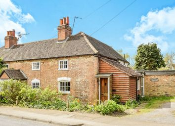 Thumbnail 3 bed semi-detached house for sale in Nutfield Road, Merstham, Redhill