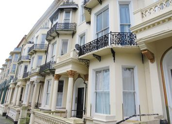 Thumbnail 1 bed flat to rent in Warrior Square, St. Leonards-On-Sea