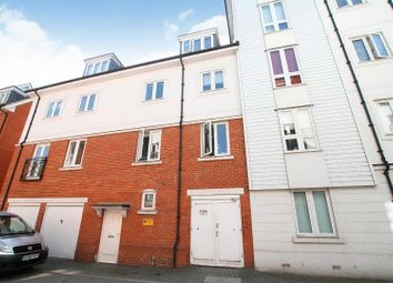 Thumbnail 3 bedroom town house for sale in Back Lane, Canterbury