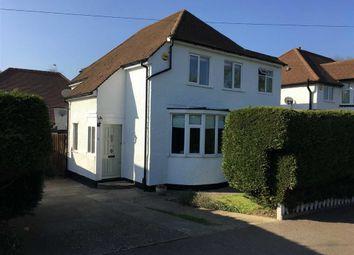 Thumbnail 3 bed detached house for sale in Lovibonds Avenue, Farnborough, Orpington