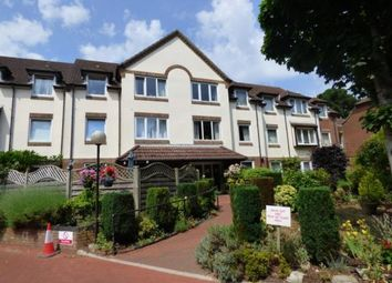 Thumbnail 1 bed property for sale in 18 Queens Park West Drive, Bournemouth, Dorset