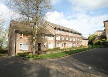 Thumbnail 1 bed flat to rent in Moat Lodge, London Road, Harrow On The Hill