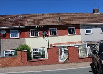Thumbnail 3 bedroom terraced house for sale in Bryn Eglwys, Penrhiwfer, Tonypandy, Rct.