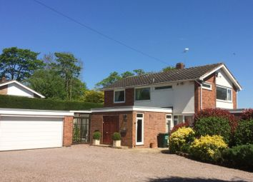4 bed detached house for sale in Townfield Lane, Mollington CH1