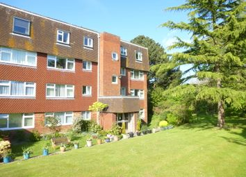 Thumbnail 2 bed flat for sale in Broad Oak Coppice, St. Marks Close, Bexhill-On-Sea