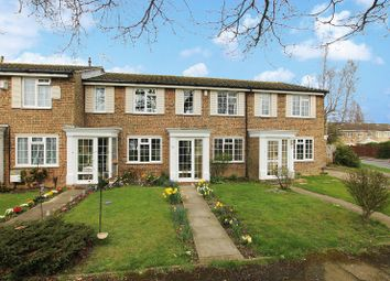 Thumbnail 3 bed terraced house for sale in Darenth Way, Horley, Surrey.