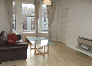 Thumbnail 1 bed flat to rent in Walter Street, Dennistoun