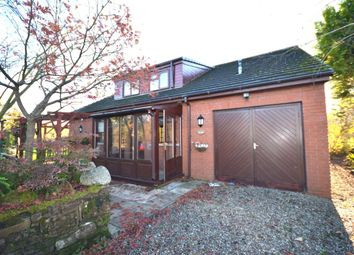 Thumbnail 4 bed detached house to rent in Edinburgh Road, Maryport