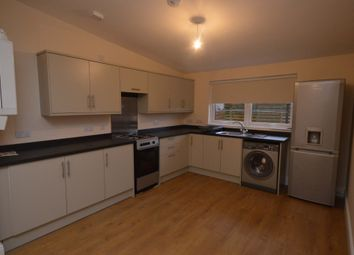 Thumbnail 3 bed semi-detached bungalow to rent in Glenurquhart Road, Inverness, Highland
