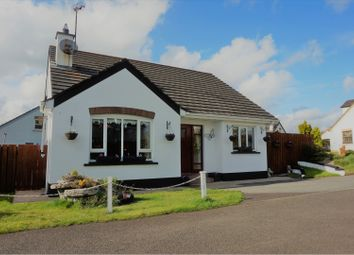 Thumbnail 4 bed property for sale in Burnside Manor, Derry / Londonderry