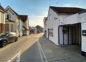 Thumbnail 1 bed property for sale in High Street, Leatherhead