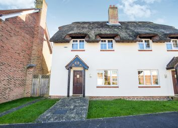3 bed semi-detached house to rent in The Hamlets, Waterford Gardens, Climping, Littlehampton BN17