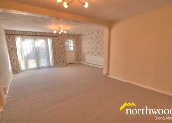 Thumbnail 3 bedroom end terrace house to rent in Northumbria Walk, West Denton, Newcastle Upon Tyne