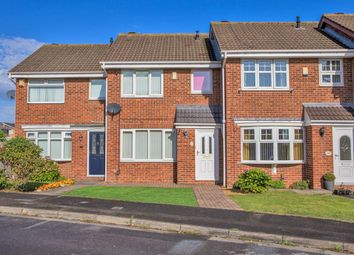 Thumbnail 3 bed terraced house for sale in Amberwood Close, Hartlepool, Cleveland