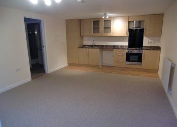 Thumbnail 1 bed flat to rent in Foundry House 21, Foundry Row, Redruth