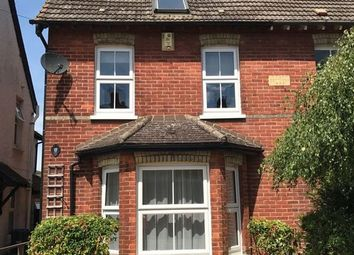 Thumbnail 3 bed semi-detached house to rent in Salisbury Road, Godstone