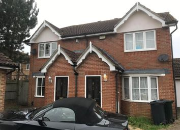 Thumbnail 3 bed semi-detached house for sale in 53 Manor House Drive, Kingsnorth, Ashford, Kent