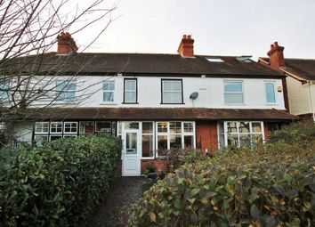 Thumbnail 3 bed terraced house for sale in Emmbrook Road, Wokingham, Berkshire