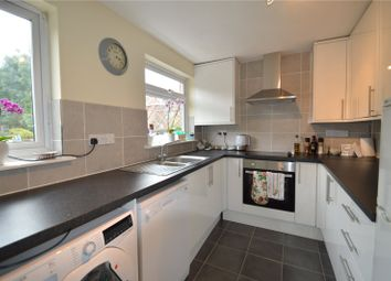 Thumbnail 3 bed semi-detached house to rent in Fotherby Court, Maidenhead, Berkshire