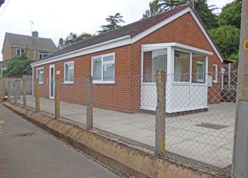 Thumbnail 2 bed detached bungalow for sale in Coomb Drive, Cinderford