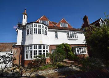 3 bed flat for sale in Saffrons Road, Eastbourne BN21