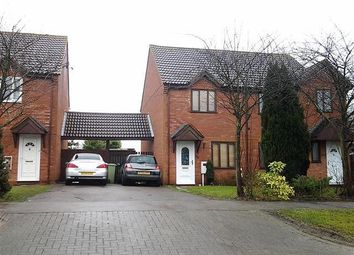 Thumbnail 2 bed property to rent in Lichfield Down, Walnut Tree, Milton Keynes