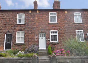 Thumbnail 2 bed terraced house for sale in Townfield Lane, Frodsham, Cheshire