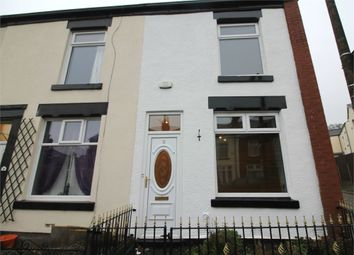 Thumbnail 2 bed end terrace house for sale in Bar Lane, Astley Bridge, Bolton, Lancashire