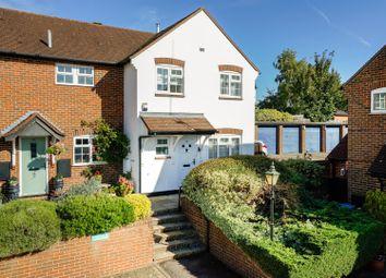 3 bed end terrace house for sale in Chapel Street, Hemel Hempstead HP2