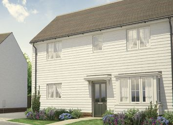"Thumbnail 3 bed property for sale in ""The Sandhurst"" at Avocet Way, Ashford"