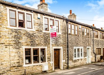 Thumbnail 2 bed cottage for sale in Towngate, Newsome, Huddersfield