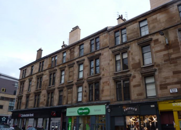 Thumbnail 2 bed flat to rent in Byres Road, Glasgow