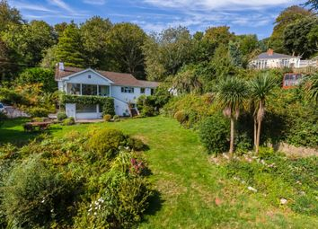 4 bed detached house for sale in Brim Hill, Maidencombe, Torquay TQ1