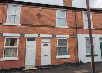 Thumbnail 2 bed terraced house to rent in Rossington Road, Sneinton, Nottingham