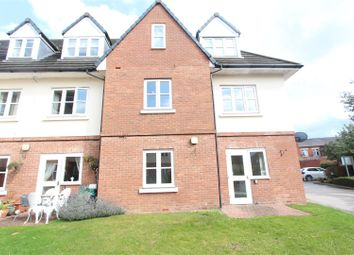 1 bed flat for sale in Saffron Court, High Street, Barwell, Leicester LE9