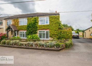 Thumbnail 5 bedroom semi-detached house for sale in Greatfield, Swindon