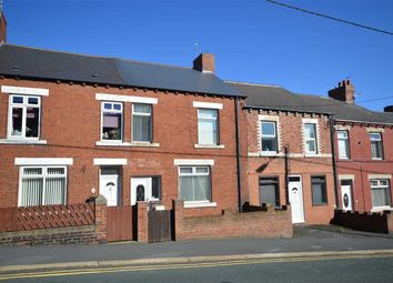Thumbnail 3 bed terraced house for sale in Westfields, Stanley