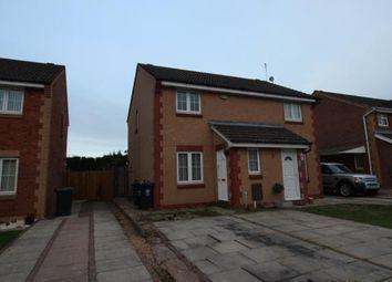 Thumbnail 2 bed semi-detached house to rent in Betony Walk, Rushden, Otl