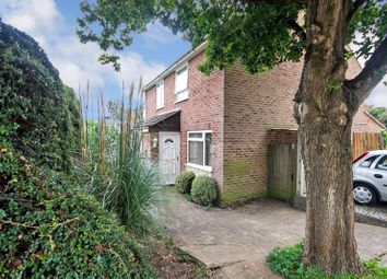 Andersons Close, Kidlington OX5. 2 bed end terrace house