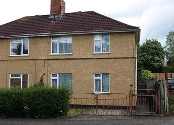 Thumbnail 3 bedroom semi-detached house for sale in Guildford Road, St. Annes Park, Bristol