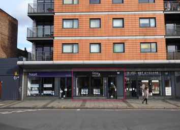 Retail premises to let in Leytonstone Road, London E15