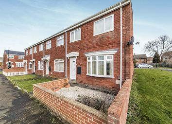 Thumbnail 2 bed property for sale in Tintagel Close, Thorney Close, Sunderland