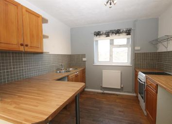 Thumbnail 3 bed maisonette to rent in Woodside Road, Norwich