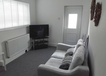 Thumbnail 1 bedroom flat to rent in Cosgrove Street, Cleethorpes