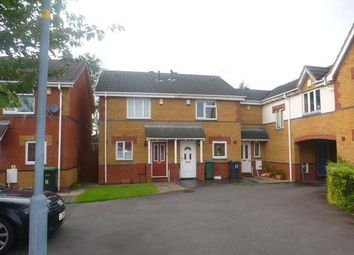 Thumbnail 2 bedroom property to rent in Spring Meadow, Tipton