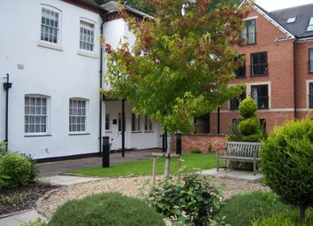 2 bed flat to rent in Melton House, Ashbourne Road, Derby DE22